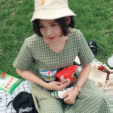 Nutzerprofil von 耀