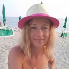 Katarzyna felhasználói profilja