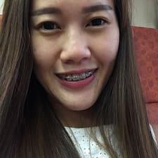 Li Joan User Profile