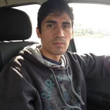 Nutzerprofil von Francisco Javier