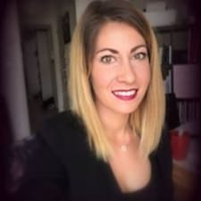 Marie-Charlotte User Profile