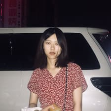 Profil utilisateur de Yuhong