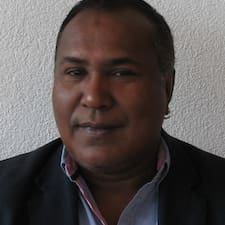 Vinod Kumar Brugerprofil