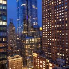 The Manhattan Club User Profile