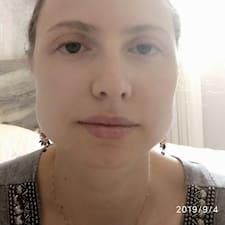 Ivi User Profile