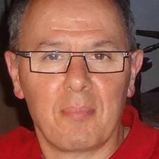 Eligio User Profile