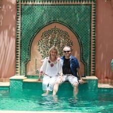 Agnès & Philippe