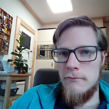 Profilo utente di Daniël