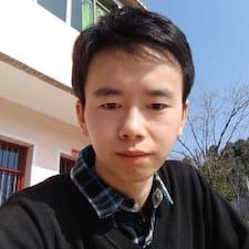 Profil korisnika 贾彬城