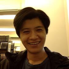 Perfil de usuario de Xiu