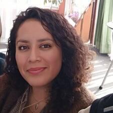 Azucena Jazmín - Profil Użytkownika