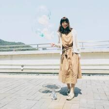 Profil utilisateur de Hiuyi