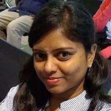 Satya Harika的用戶個人資料