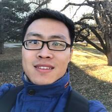 Xianhua User Profile