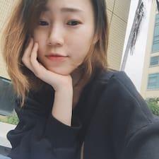 Profil korisnika 婷玉