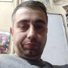 Profilo utente di Shahen