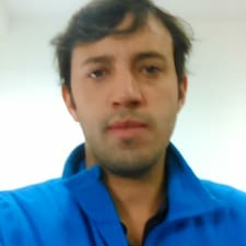 Juan Eduardo User Profile