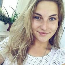 Profil utilisateur de Jula