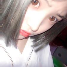 Profil utilisateur de 思瑶