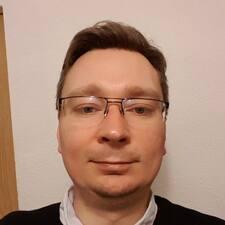 Nutzerprofil von Jacek