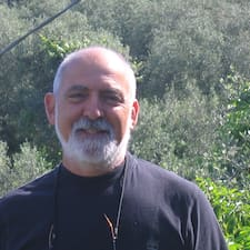 Profil Pengguna Mordechai