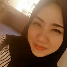 Profilo utente di Nur Nasyrah