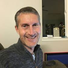 Gebruikersprofiel John