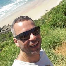 Thiago User Profile