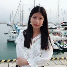 佳佳 Kullanıcı Profili