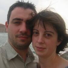 Morgane&Charles felhasználói profilja