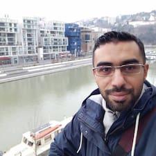 Profil utilisateur de Mohamed Akram