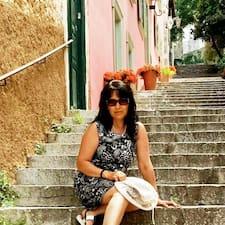 Жаннета User Profile