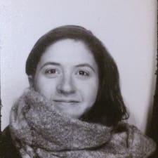 Profil utilisateur de Taraneh