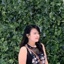 Stefani User Profile