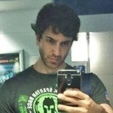 Profil utilisateur de Khashayar