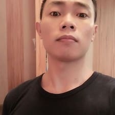 Nutzerprofil von Minh Phu