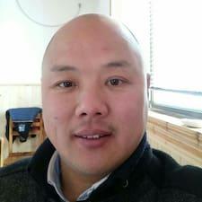 洪伟良 felhasználói profilja