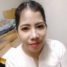 Kamolthip User Profile
