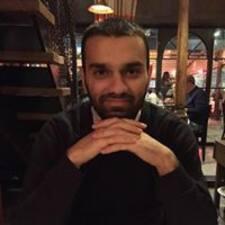 Ali的用戶個人資料