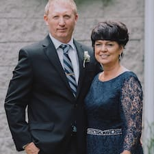 Mike & Jacquie User Profile