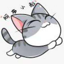 豆 felhasználói profilja
