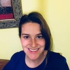 Courtney Clara User Profile
