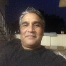 Raj Kumar User Profile
