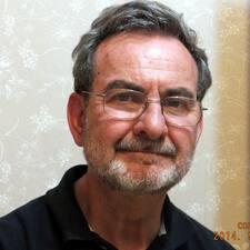 โพรไฟล์ผู้ใช้ Juan Ramón