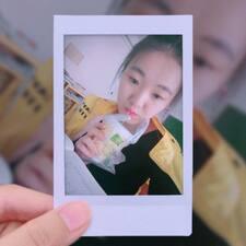 Profil utilisateur de 刘晶晶