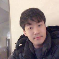 Profil utilisateur de IkSeung