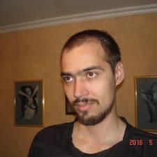 Влад Brukerprofil