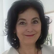 Perfil de l'usuari Ana María