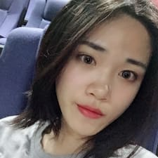 晨珂 felhasználói profilja