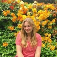 Ellan felhasználói profilja